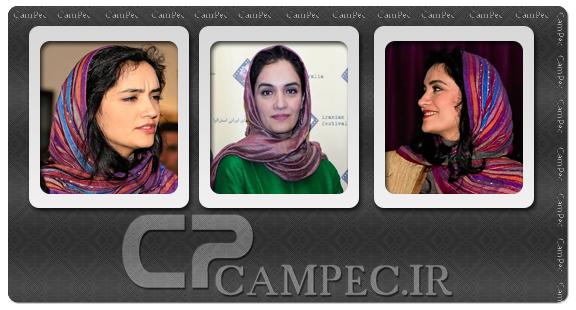جدید ترین عکس های میترا حجار در جشنواره فیلم ایرانی در استرالیا