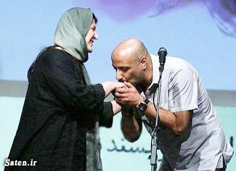 طلاق امیر جعفری از همسرش + عکس