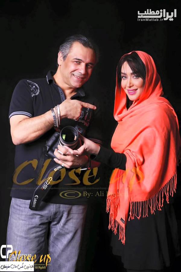 عکس های آتیله ای عکس بازیگران بازیگران زن ایرانی