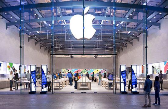 تیم کوک ایمیل تذکر برای تمامی کارمندان شرکت اپل ارسال کرد