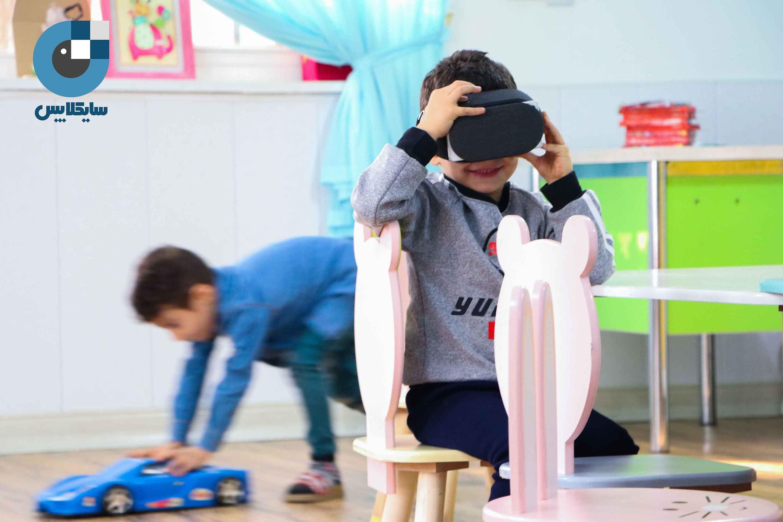 درمان قطعی تنبلی چشم کودکان
